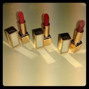 Estee Lauder lipsticks - new
